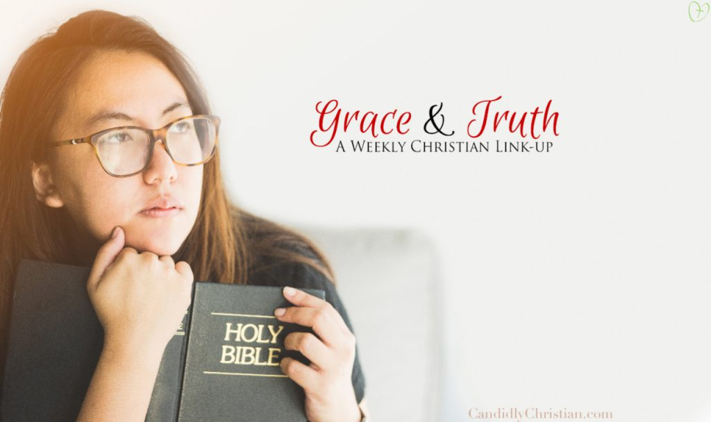 A New Way to Spread the Gospel, Grace and Truth