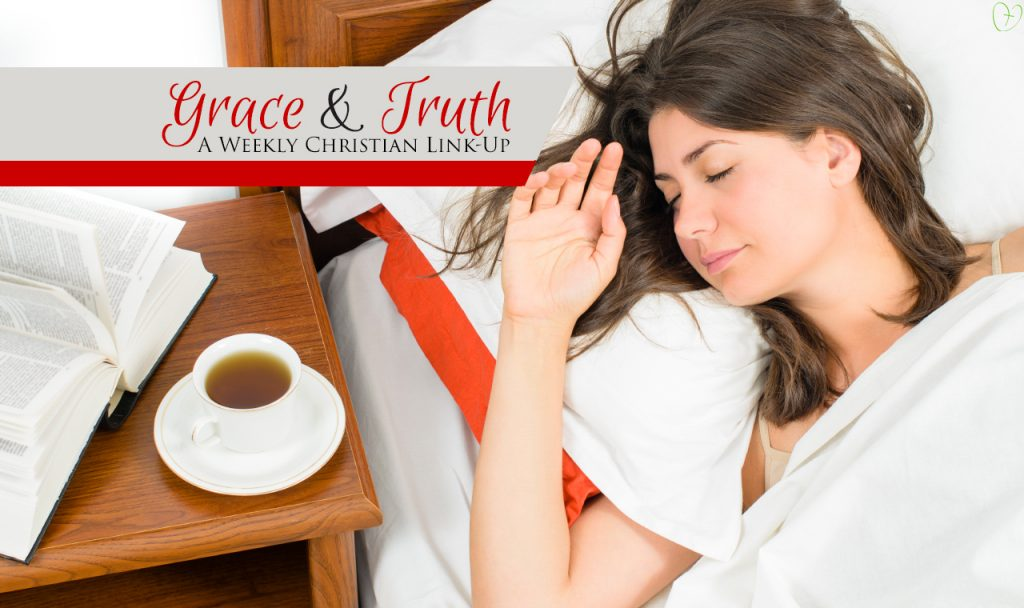 Grace & Truth for Used & Abused Scriptures