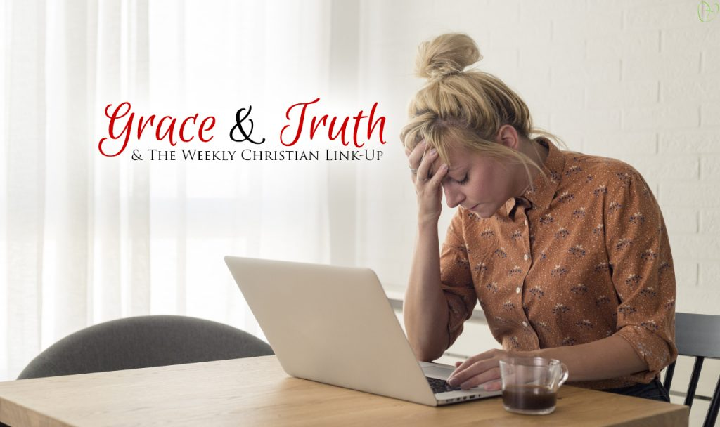 Grace & Truth for the Hard Times