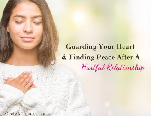 5 Ways to Guard Your Heart