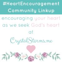 #HeartEncouragement Community Link Ups