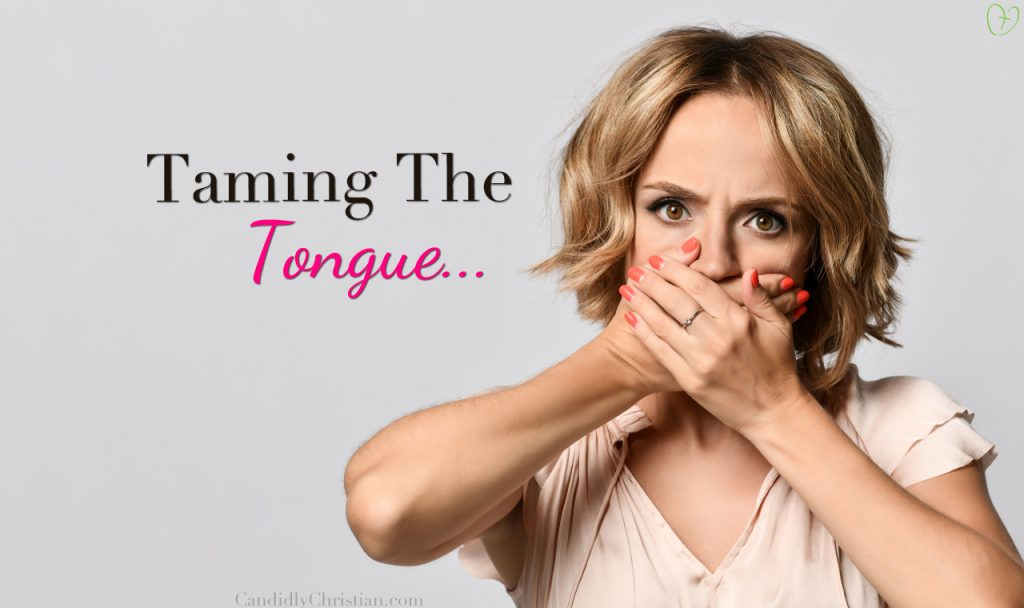 5 Things You Need To Know About Taming the Tongue