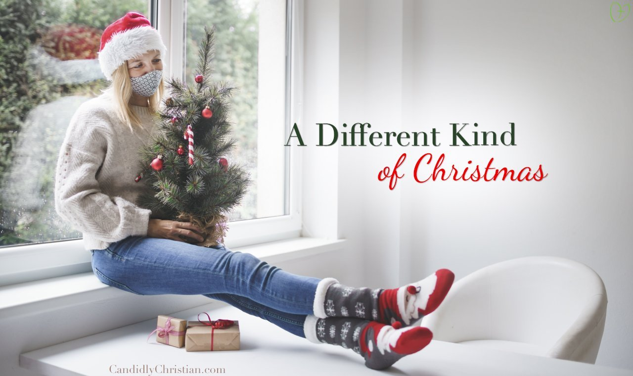 A Different Kind of Christmas
