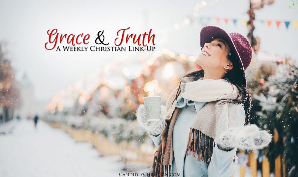 Grace & Truth – The Sacrifice of Praise