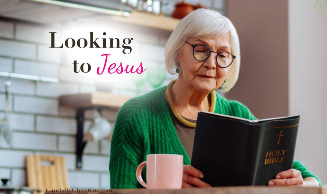 Scripture to Trust God