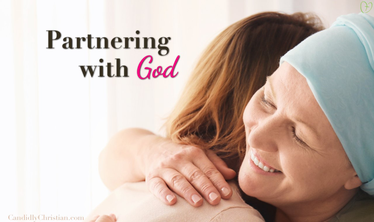 Partnering with God