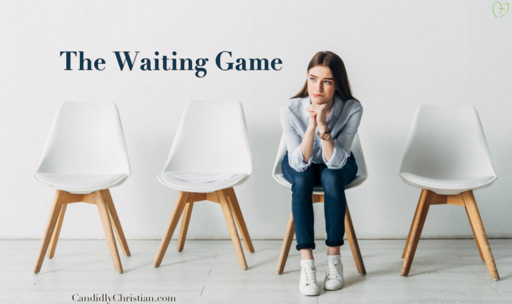 Is There Anything Worth Waiting For?
