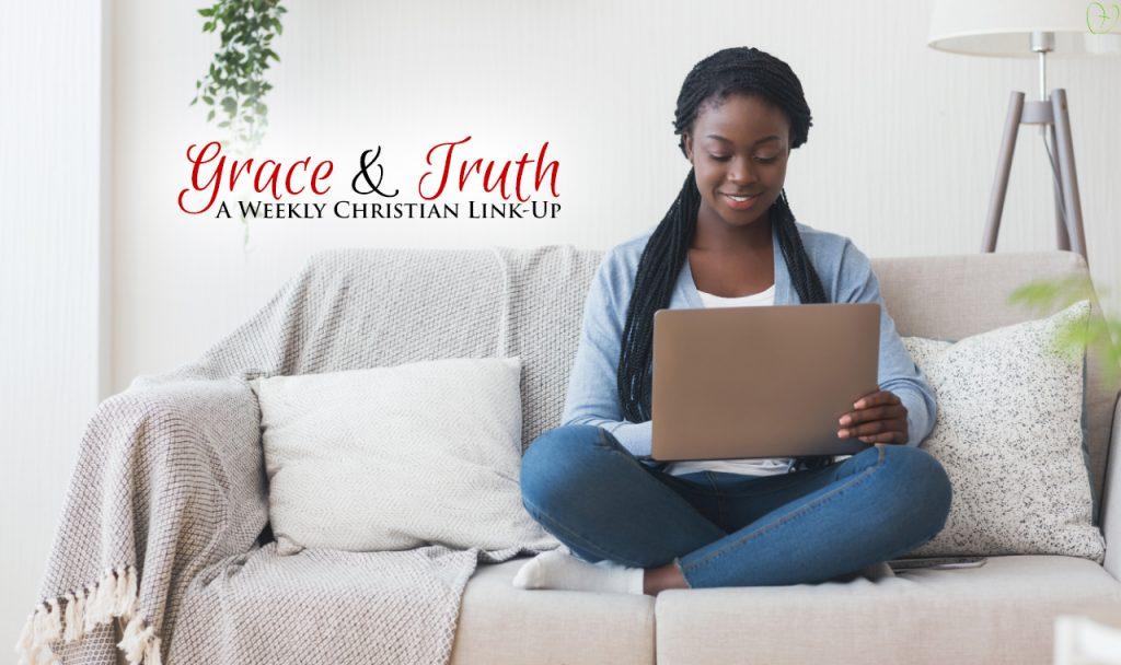 Pigeons, Grace & Truth