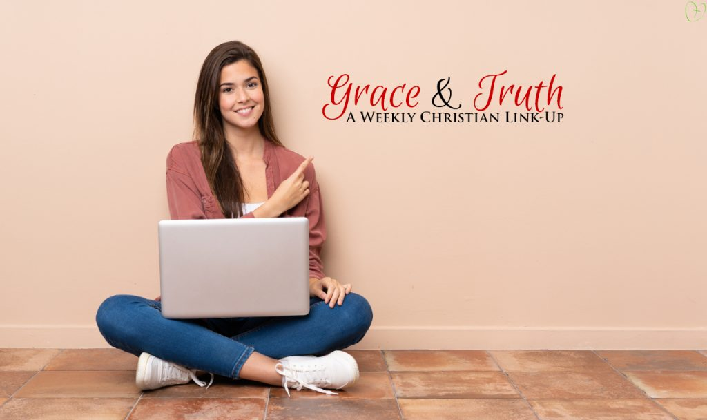 Disappointment, Grace & Truth