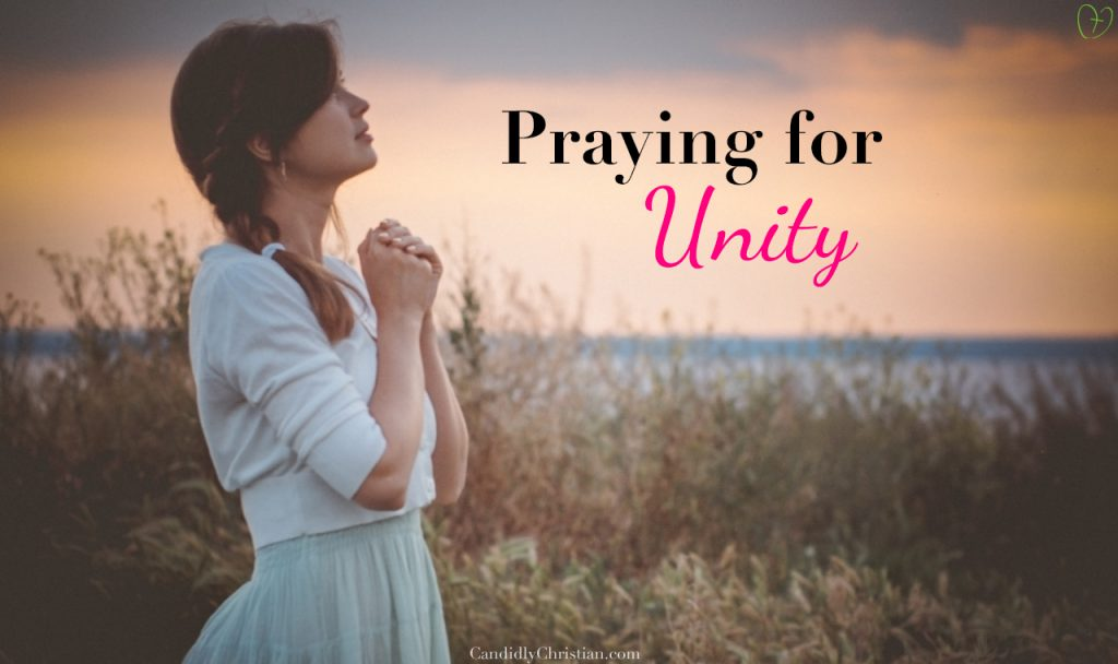4 Powerful Prayers to Pray for Unity