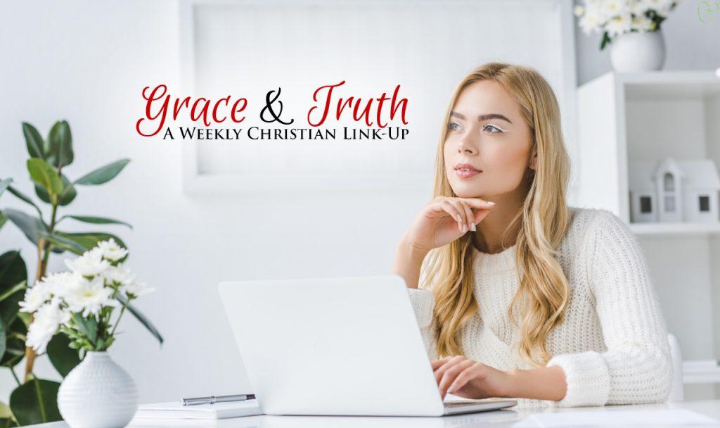 Sharing God's Comfort, Grace & Truth
