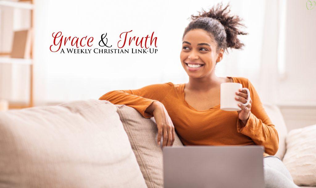 A Grace & Truth Farewell