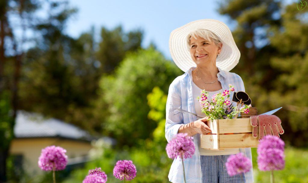 How is Your Spiritual Garden Growing?