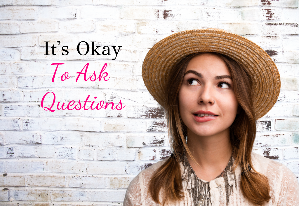 Is It Okay to Ask God Questions?