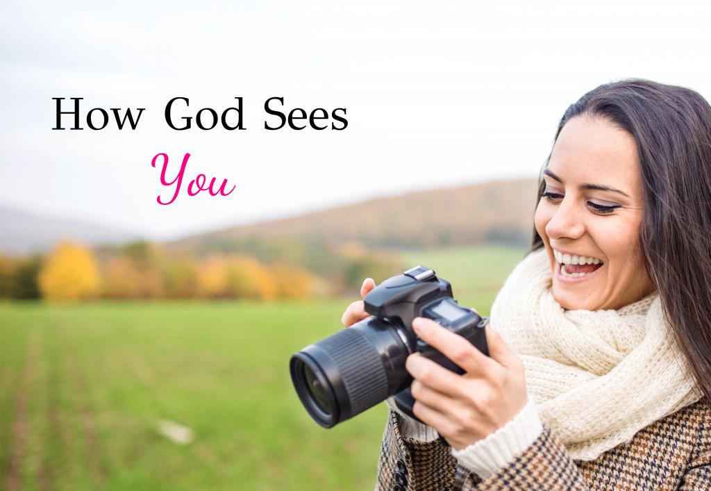 Overcoming Low Self-esteem Through The Vista Of God's Lens