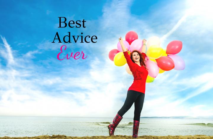 best advice ever